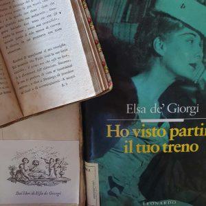 Libri del fondo De Giorgi