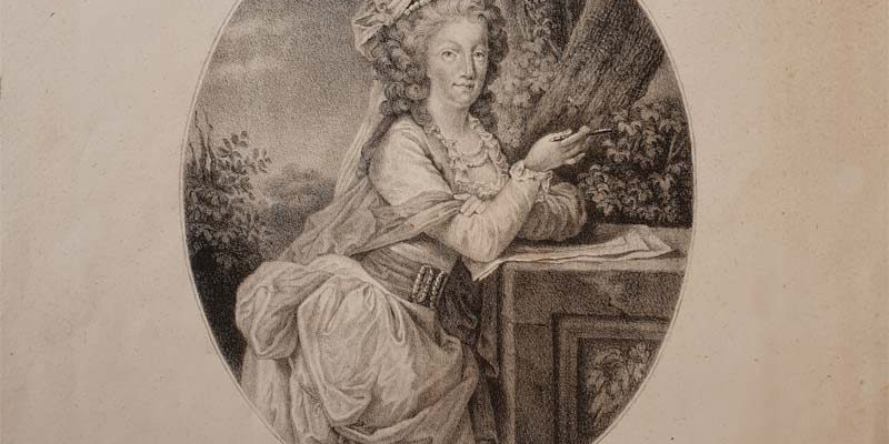 Maria Teresa, Arciduchessa d'Austria, Infante delle due Sicilie ec. (Cartella I 2 1)